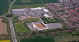 Gallagher Retail & Leisure Parks Scunthorpe